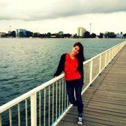 Andreea Andd