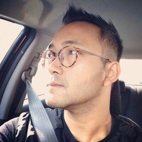 Erlangga Rahman Wirjopranoto