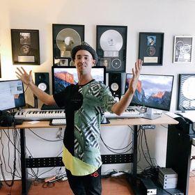 Pascal Guyon ( Music Producer )