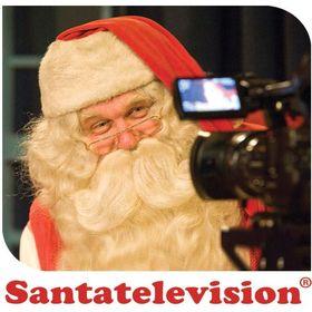 Santatelevision in Lapland