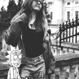Cristina Green