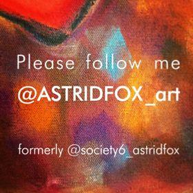 Astrid Fox