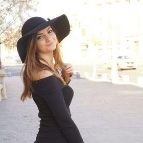 Catalina Burca