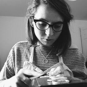 Kirsten Manzi Jewellery Design
