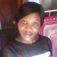 Cecilia Kgamedi