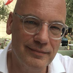 Martin Stoehr