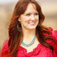Ree Drummond | The Pioneer Woman