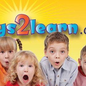 Toys2learn Educational Fun Toys