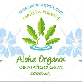 Aloha Organix