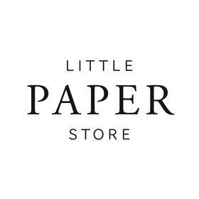 Little Paper Store