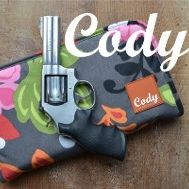 Cody Range Bags