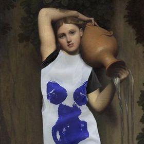Fashion Wonderer by Eda Onay
