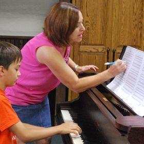 Piano Maestro Lessons
