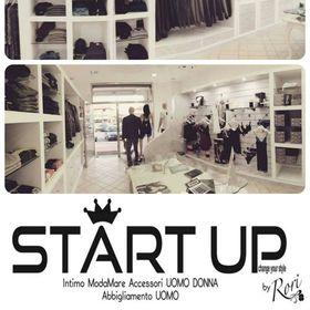 Start Up Rori