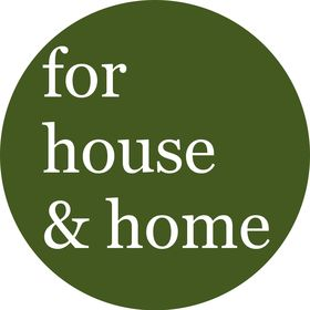 For House & Home