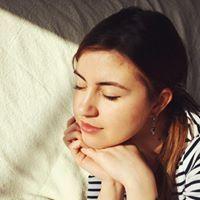 Alina Magomedova