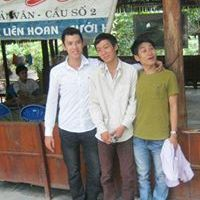 Dương Công