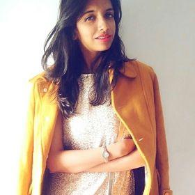 Jasmin Majmudar