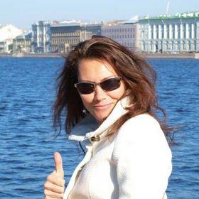Валерия Домрачева