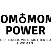 wom moms power
