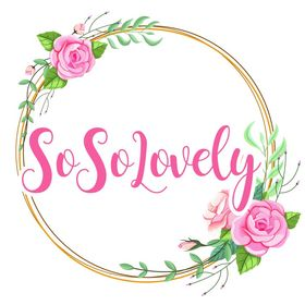 SoSoLovely / scarf necklaces, self-care, fashion accessories