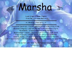 Marsha Murley