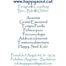 Happy Soul Psicologia