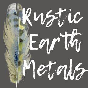 Rustic Earth Metals
