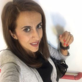 Stella Orfanaki