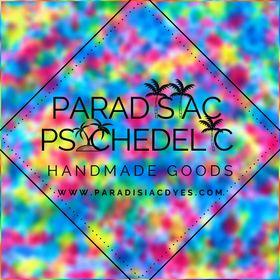Paradisiac Tie Dye Co.