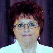 Marcsi Babinszkyné