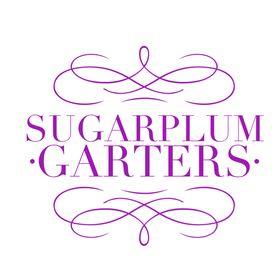 Sugarplum Garters