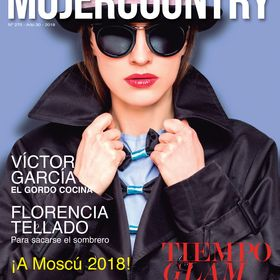MujerCountry Revista