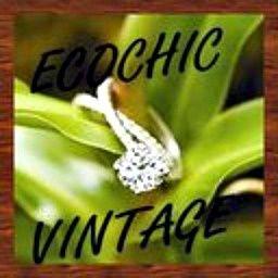 EcoChic Vintage Jewelry