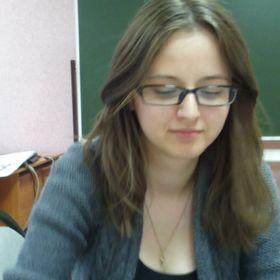Berikbosinova Vladlena