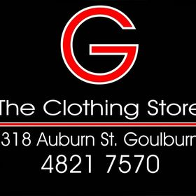 THE G STORE