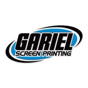Gariel Screen Printing