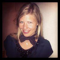 Kristin Åbyholm