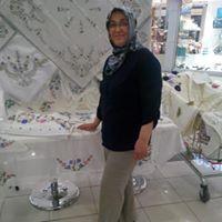 Emine Sevindi