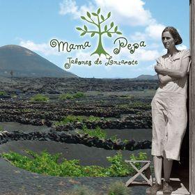 MAMA PEPA Jabones de Lanzarote