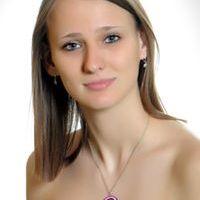 Marie Smištíková