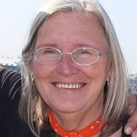 Jeanette Ruitenbeek-Oussoren