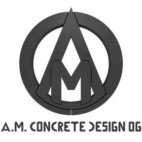 A.M. Concrete Design OG