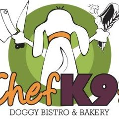 Chef K9 Doggy Bistro & Bakery