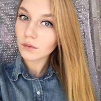 Юлия Бухановская