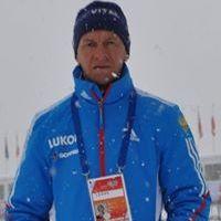 Viktor Lyubchenko