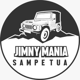 Jimny Mania Sampai Tua