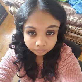 Sophiya Nakesvaran
