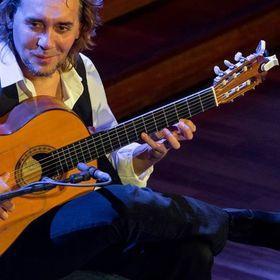 Vicente Amigo - Tour Italiano