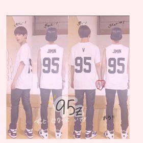 BTS.  V Love